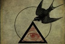 occult, mystic and more