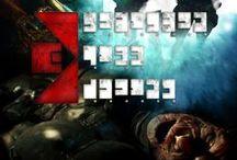 Warframe / Posters I've done for Warframe game. #Warframe