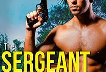 Romantic Suspense and Military Romance Series: Eric's Story / Visions from Eric and Glori's adventure in Madagascar (Book 2 of Mercenaries of Fortune Series, The Sergeant of Ambra)