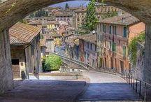 Travel dreams - Italy