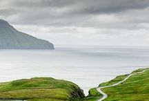 Travel dreams - Faroe Islands