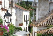 Travel dreams - Portugal