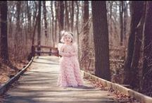 Styled Shoots from Angora Boutique / Stylized shoots