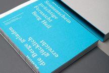 Books I Brochures ★