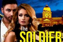 Romantic Suspense and Military Romance Series: Anderson's Story / For Book 4 of the Mercenaries of Fortune Series, The Soldier of Ambra