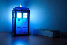 """To The Tardis"" / Doctor Who is Life"