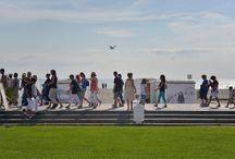 Le Havre, côté mer / Bienvenue au Havre, vue mer !