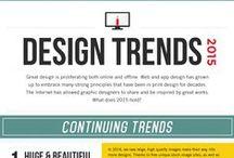Graphic design trends ★