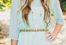 Dresses / Promdresses, homecomingdresses, summerdresses, fantasydresses...
