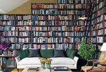 Bücherliebe / Hier geht es um die wunderbare Welt der Bücher. Denn ich liebe Bücher und Bücherregale und die Geschichten in ihnen.