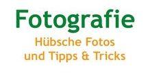 Fotografien und ihre Entstehung / Hier finden sich hübsche Fotos und auch Tipps und Tricks, wie man richtig fotografiert und nicht nur knippst.