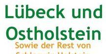 Lübeck und Ostholstein <3 / Meine Heimat. Lübeck und Umland. Der Kreis Ostholstein und die Ostsee. Es ist wunderschön hier und man kann viel unternehmen. In ganz Schleswig-Holstein.