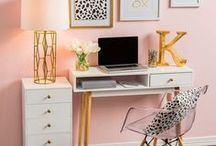 Compact Home Office Ideas