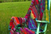 Knit / by Becky