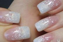 inspiration of nails art