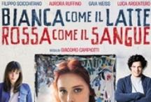 Bianca come il latte, rossa come il sangue / #film #italianfilm #drama #argentero #scicchitano #gaiaweiss