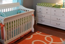 Baby A.J's Space / by Scrap Junkie 40