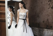 Delectable Wedding Dresses / Wedding dresses to wow