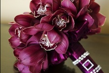 Fantastic Wedding Flowers / Wedding bouquets and floral decorations
