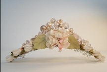 Awesome Bridal Accessories / Bridal shoes, jewellery, tiaras, hair accessories and more