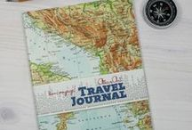 Travel Products / Products that make travel simpler, better and more stress-free!