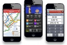 Travel Apps / Mobile travel apps and web applications for travel planning including app reviews, app lists and destination specific apps.