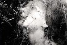 Haunting Beauty / by Lindsay Whimsy