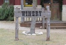 Vineyard & Winery Reviews / Official Vineyard Trail reviews of vineyards and wineries we have visited.