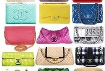 Accessories-Purses/Bags / by Jazzie