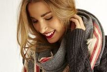 WINTER OUTFITS / by Ines Belen Vazquez
