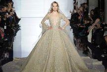AMAZING WEDDING DRESSES / by Ines Belen Vazquez