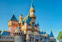 Disneyland / Contact us today and let us help you book the most magical vacation to Disneyland. http://www.mousemadesimple.com/