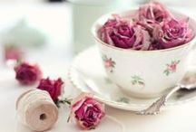 |Roses & Peonies| / by Jeanette Romeo