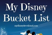 Must Do's at Disney / Contact us today and we can help you check off everything on your Disney To Do list!!! www.mousemadesimple.com