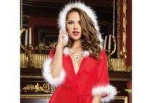 Ajándékötletek 2014 Karácsonyára / Mit ajándékozzunk az idén? Válogatások az ÉV FEHÉRNEMŰJE díjjal többször is kitüntetett termékekből.