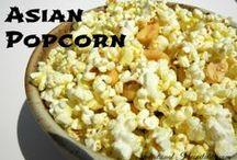 Popcorn Recipes and Party Ideas / Popcorn recipes and party ideas