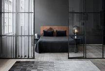 Bedroom & closet / by Marie-Pier Durand