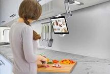 Kitchen : gadgets & tips you ll love / Kitchen Tricks and Tips; Kitchen hacks; Kitchen Hints; Kitchen Gadgets / Food Tips & Tricks.
