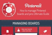 Pinterest tools and tips / Tools, Tips, Guides, Apps, Infogrphics, Tutorials & News for Boosting Pinterest.