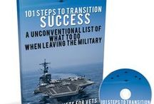 Military Promotions / Your guide to your transition success - free and premium training