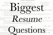 Top Resume Writing Tips / Here are easy ways to write your resume
