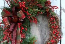 Christmas |  Decorations and DIY projects / Christmas decorations and DIY project ideas. These will include ideas for all around your home, trees, outdoor lights, fireplace mantels, and table settings