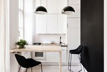 kitchen / home