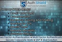 Information Security Authentication Solution / AuthShield offers two models of authentication – subscription using AuthShield's cloud infrastructure as well as hosting Authshield authentication server at client's premises.