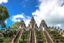 I see, I see what you must see and it is ... / What should you do when you visit Bali? That is a question that I asked myself as well. I have put a couple of must-go-to-attractions from which I think you must definitely visit on your trip to Beautiful Bali!