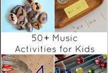 Music for Kids / Music for kids