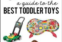 Best Toys for Infants and Toddlers / Best toys for toddlers