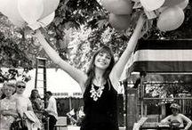 JANE BIRKIN: THE BIGGEST FASHION ICON / board in construction  / by Ines Belen Vazquez