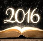 Book Lists - 2016