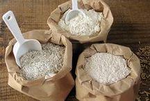 zakwas - teoria pieczywa; bread